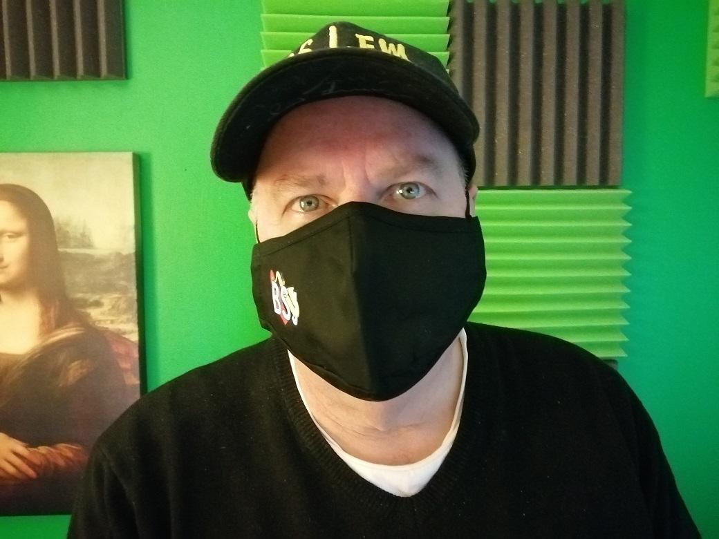BSJ Face Mask