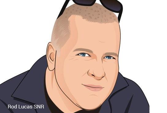 Rod Lucas SNR